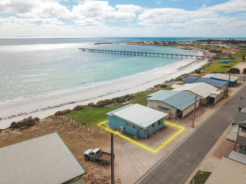 10 Mottled Cove Road, Port Neill, SA 5604