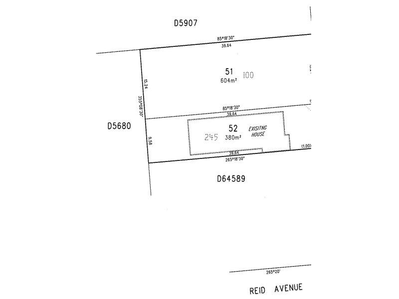 Lot 100, Sare Street, Hectorville, SA 5073