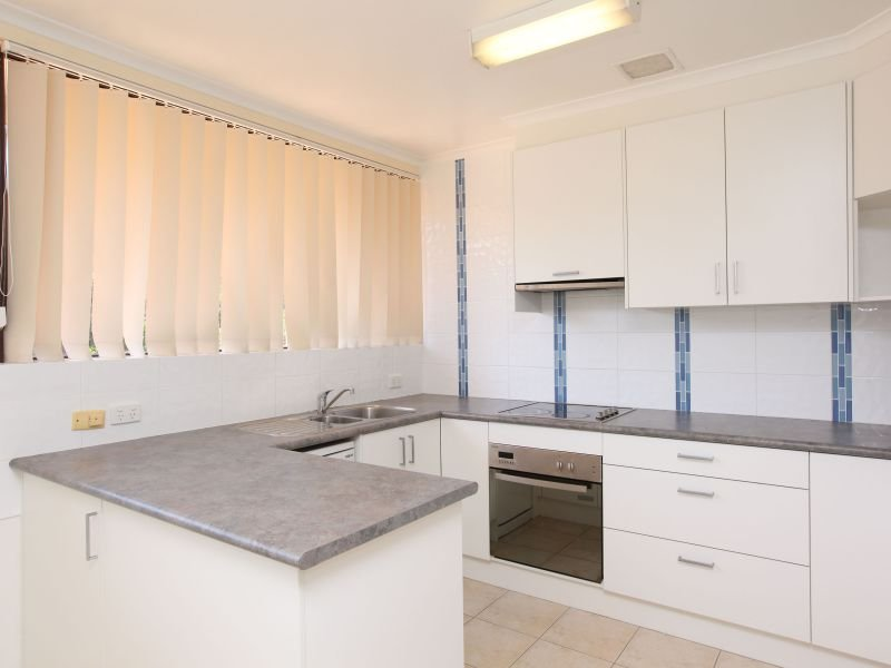 3/44 Spafford Crescent, Farrer, ACT 2607