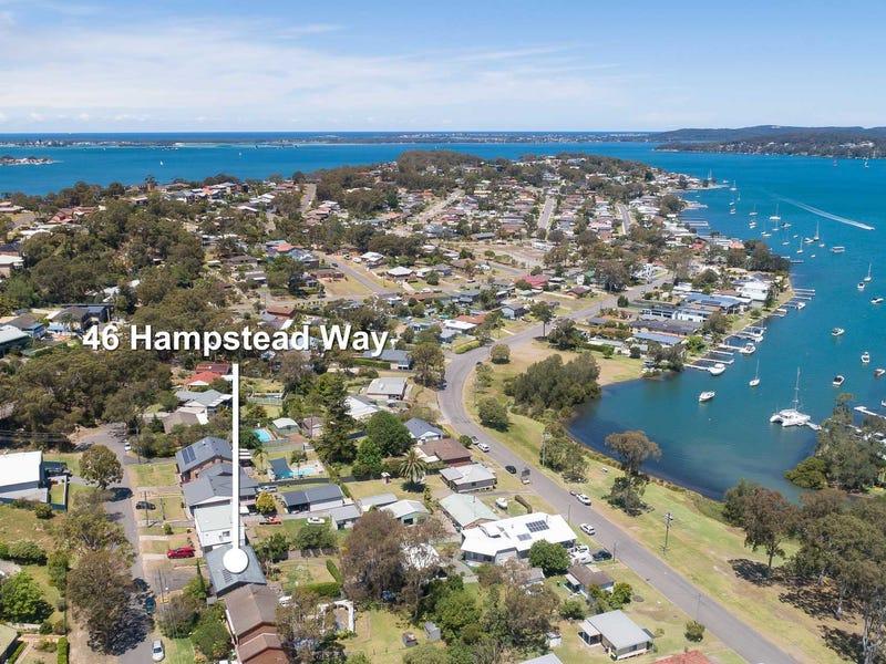 46 Hampstead Way, Rathmines, NSW 2283