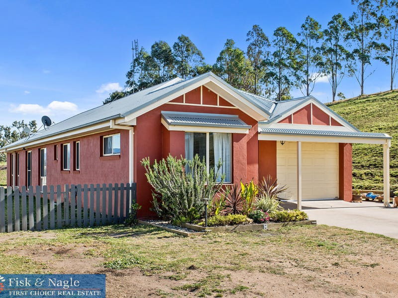 288 Upper Cobargo Road, Bega