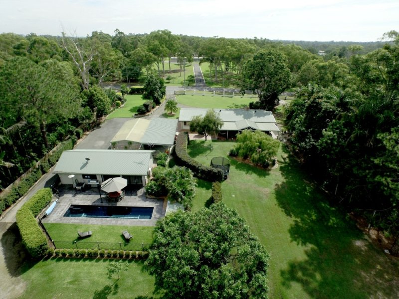 43 BOSTON, Belmont, Qld 4153