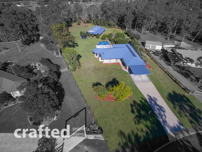 12-14 Jamboree Close, Greenbank, Qld 4124