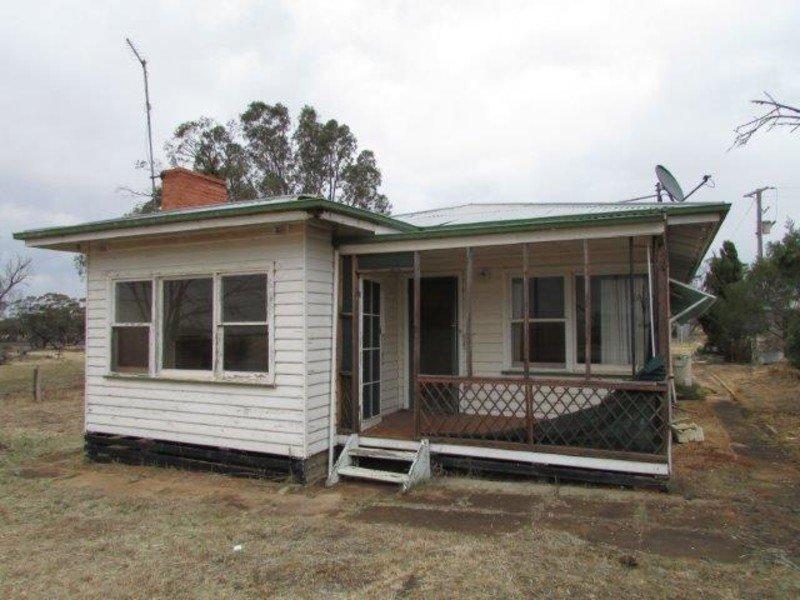 73 Kinnabulla Road, Kinnabulla, Vic 3483