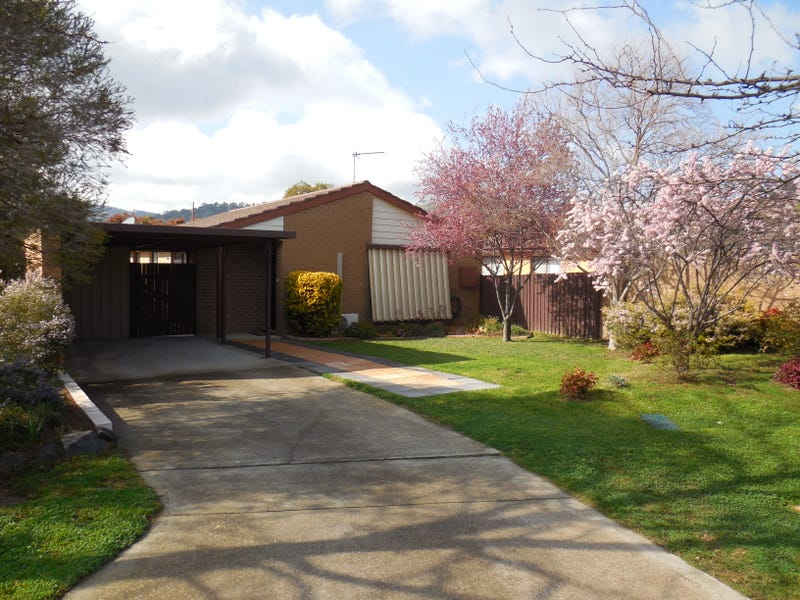 18 Ern Florence Crescent, Theodore, ACT 2905