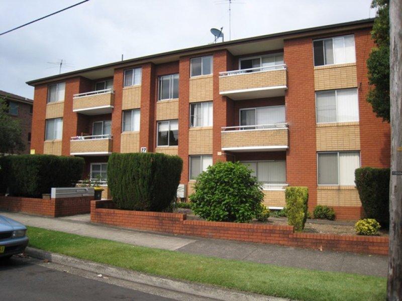 9/77 Denman Avenue, Wiley Park, NSW 2195