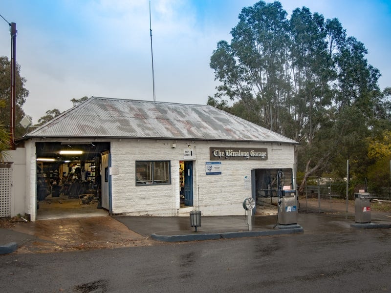 23 Fitzroy Street, Binalong, NSW 2584