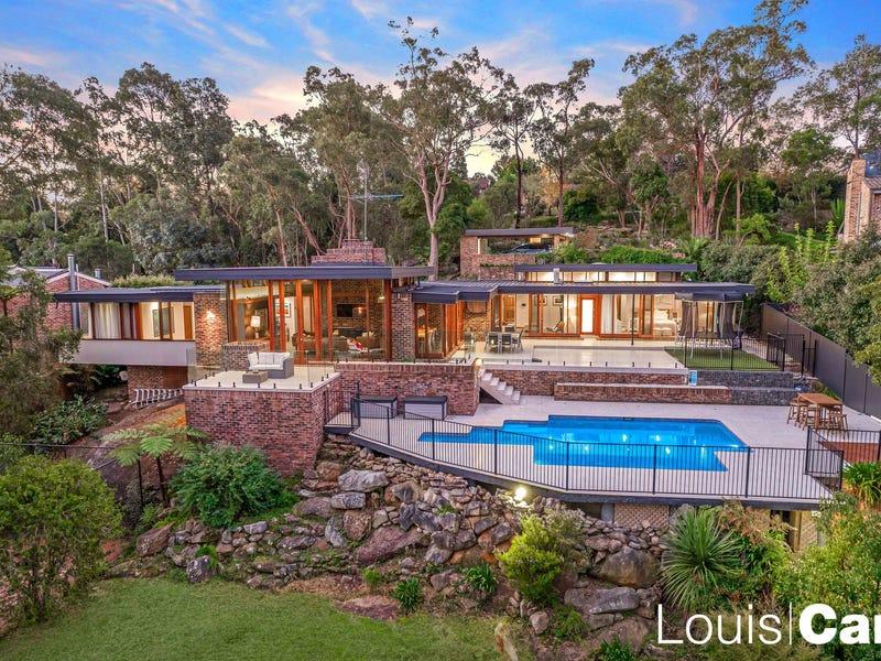 67 Fingal Avenue, Glenhaven, NSW 2156