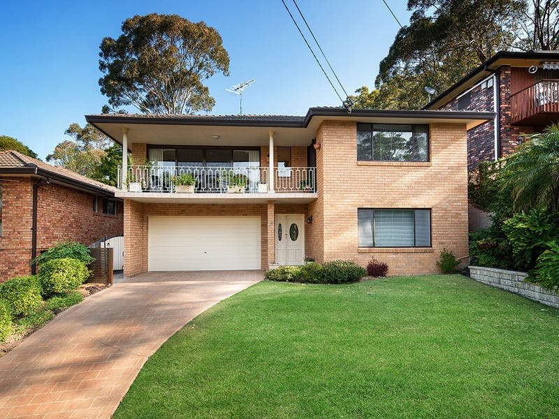 16 Severn Road, Woronora, NSW 2232