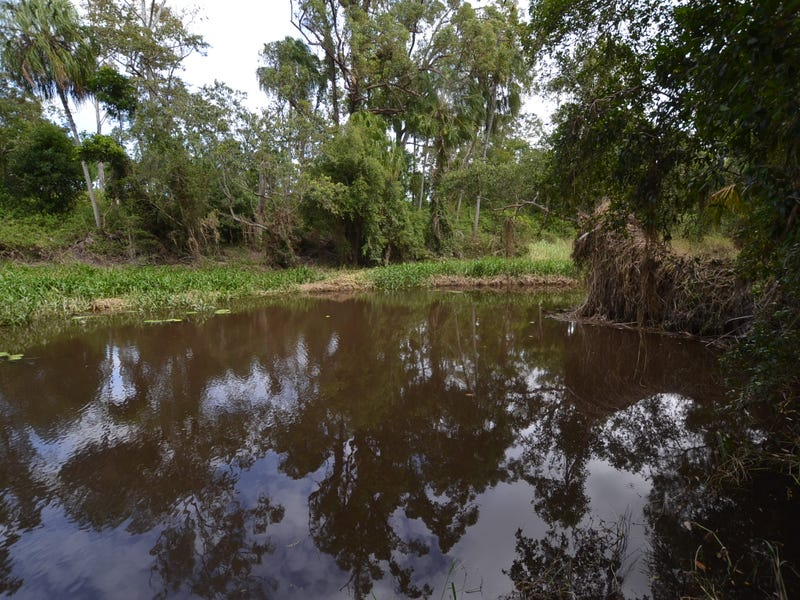 Lot 60 & Lot 1 Byfield Road, Maryvale, Qld 4703