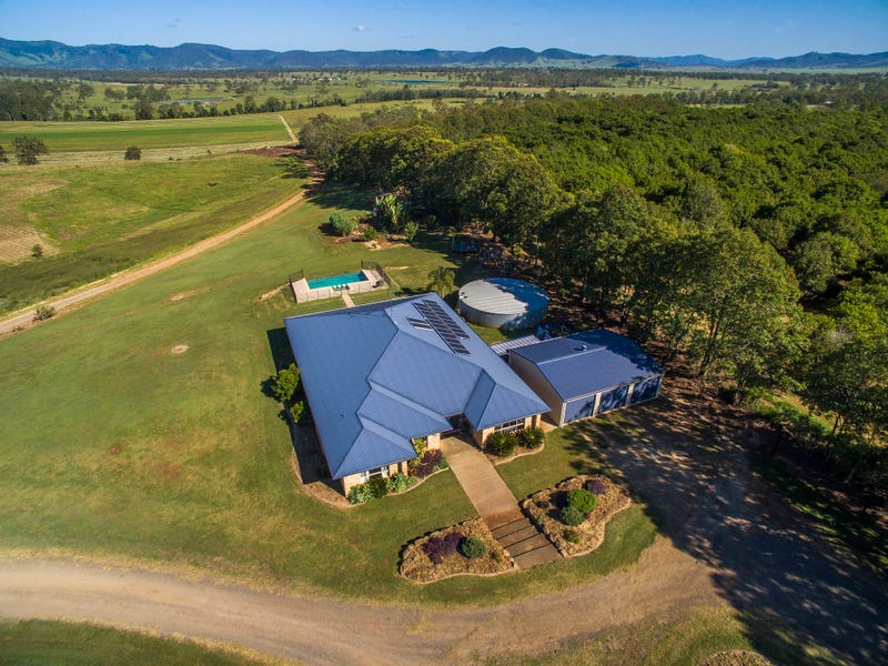 456 Jensen Road, Lower Wonga, Qld 4570