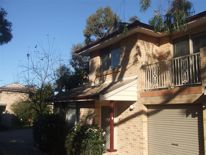 2/2 Calabro Street, Liverpool, NSW 2170
