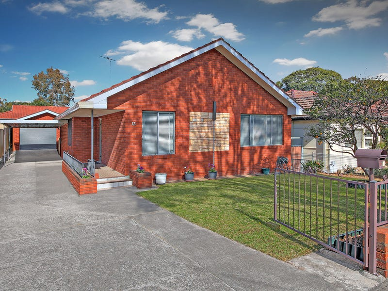 12 Dunbar Avenue, Regents Park, NSW 2143