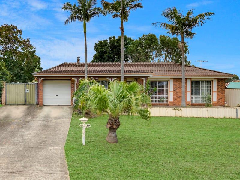39 Canidius Street, Rosemeadow, NSW 2560