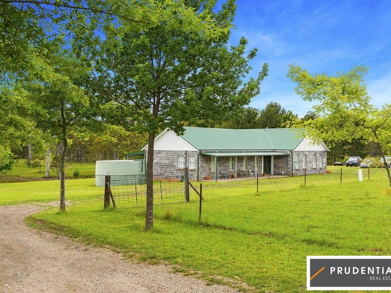 743 Caoura Road, Tallong, NSW 2579