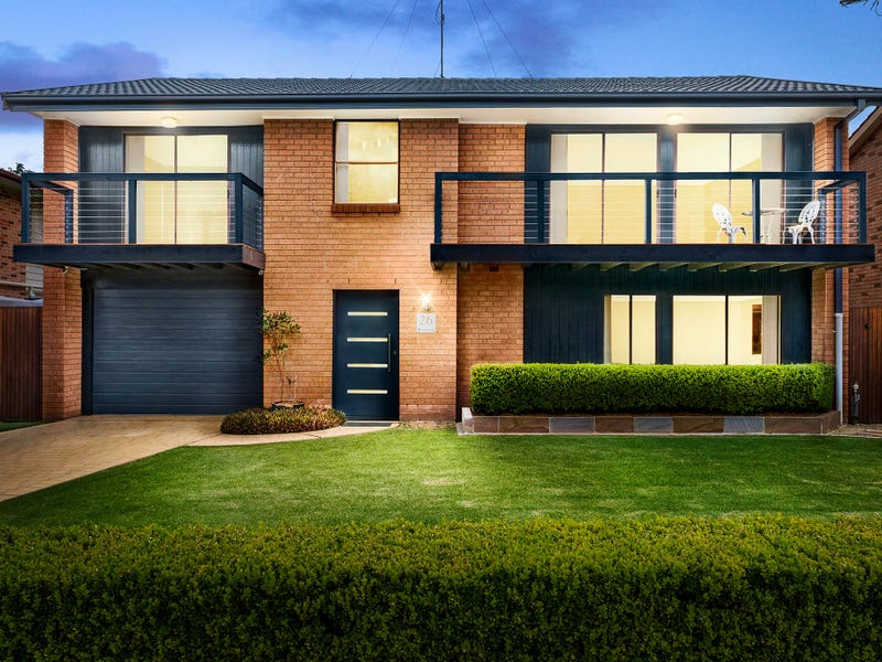 26 Hunter Street, McGraths Hill, NSW 2756