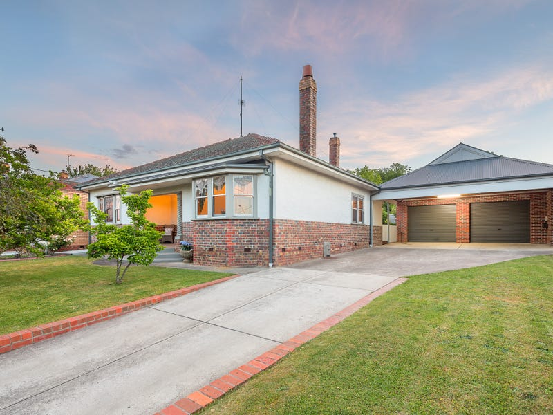 205 Macarthur Street, Soldiers Hill, Vic 3350