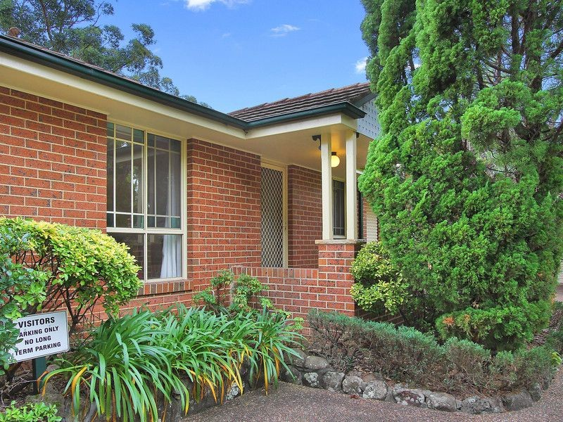 7/110 Midson Road, Epping, NSW 2121