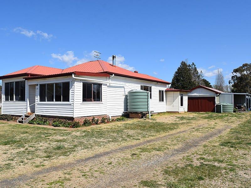 228 Sandon Street, South Guyra, NSW 2365