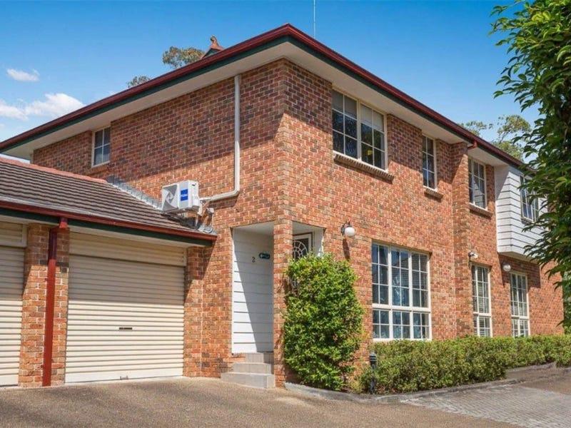 2/79-81 Old Castle Hill Road, Castle Hill, NSW 2154