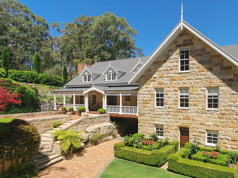 50 Carters Road, Dural, NSW 2158