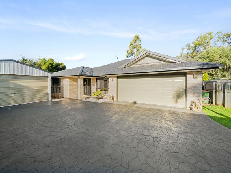5 Scampi Place, Redland Bay, Qld 4165