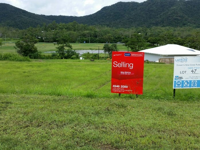 6 Masthead Road, Cannon Valley, Qld 4800