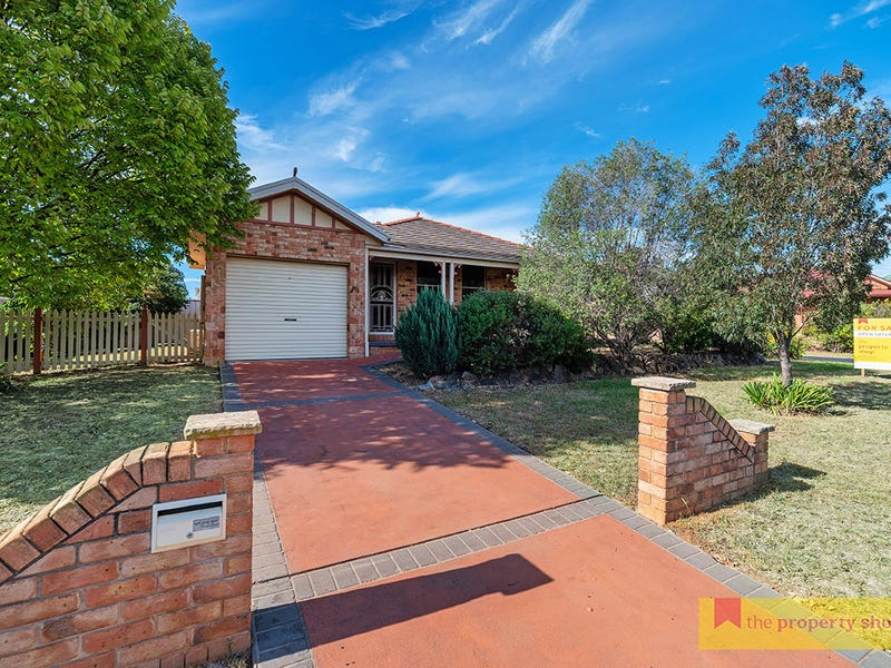 17 Macquarie Drive, Mudgee, NSW 2850