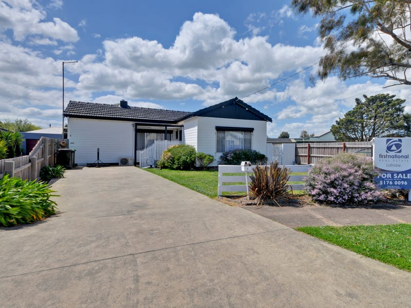 5 Williams Court, Traralgon, Vic 3844