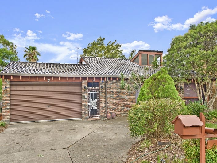 5 Hammond Court, Baulkham Hills, NSW 2153