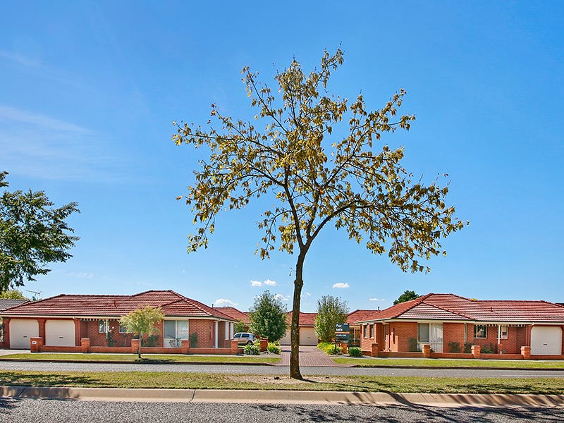 Units 1-4, 372 Lawrence Street, Wodonga, Vic 3690
