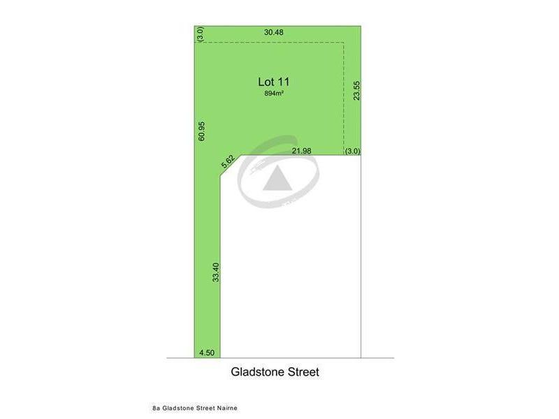 8A Gladstone Street, Nairne, SA 5252