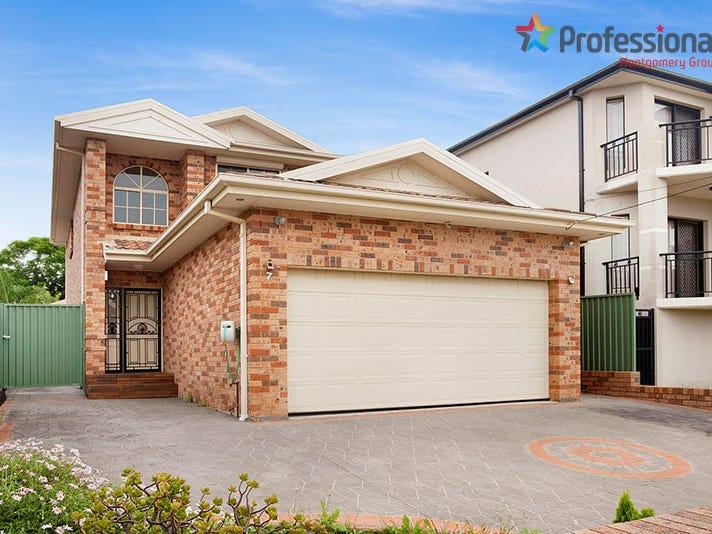 7 Weston Road, Hurstville, NSW 2220