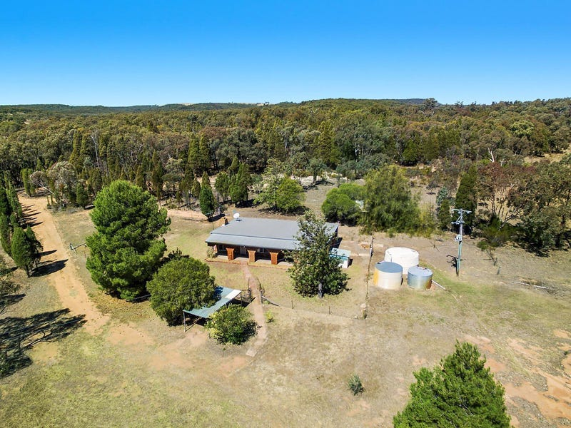 1828 Spring Ridge Road, Mudgee, NSW 2850