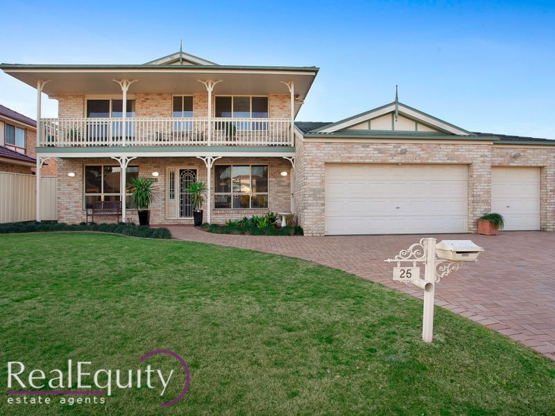 25 Yachtsman Drive, Chipping Norton, NSW 2170
