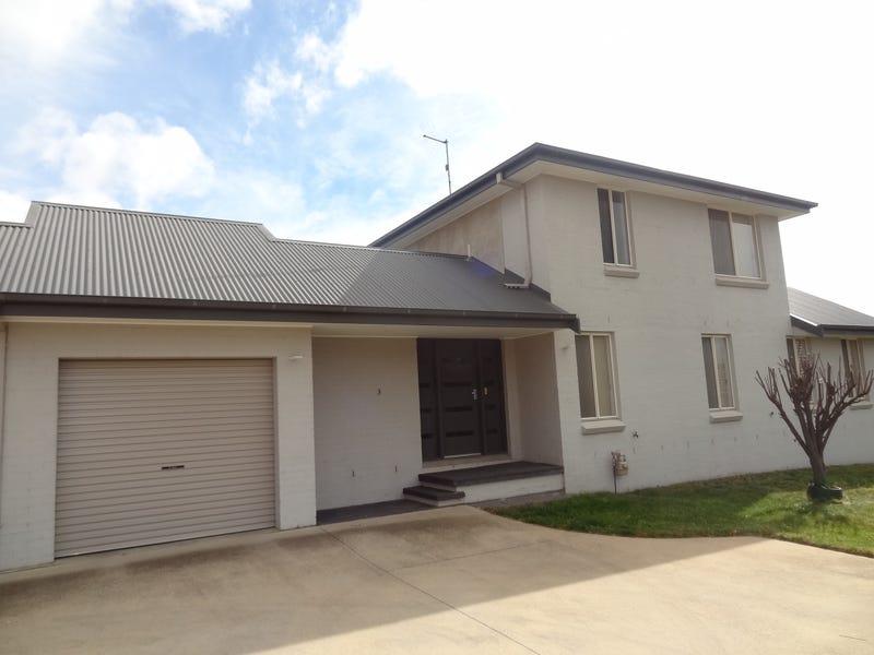 3/117a LAMBERT STREET, Bathurst, NSW 2795