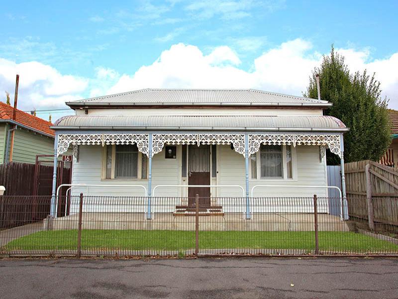 16 Southampton Street, Footscray, Vic 3011