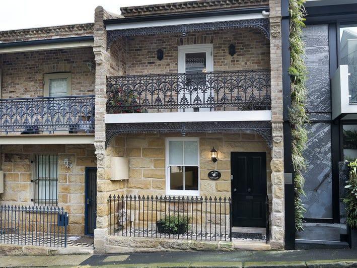 43 Foss Street, Forest Lodge, NSW 2037