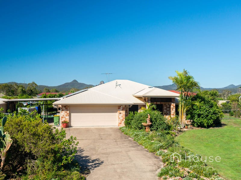 29 Goolman Place, Peak Crossing, Qld 4306