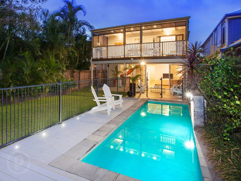 25 Oxford Street, Hamilton, Qld 4007