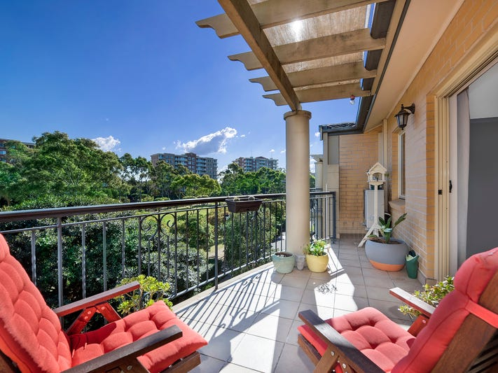 12/1 Bradley Place, Liberty Grove, NSW 2138