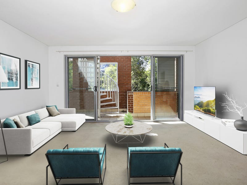 42/39-45 Powell St, Homebush, NSW 2140