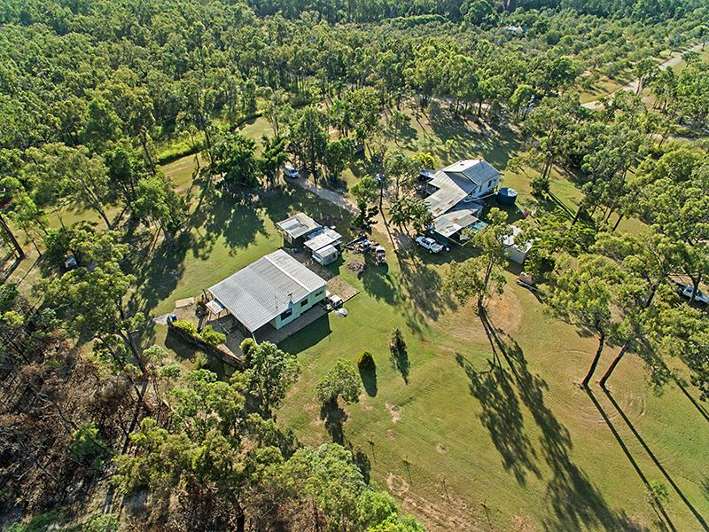 64 Macaree Road, Tanby, Qld 4703