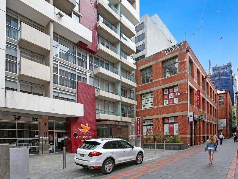 510/11-17 Cohen place, Melbourne, Vic 3000