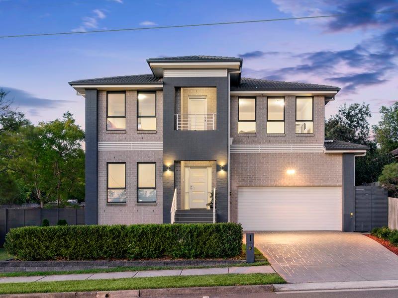 97 Parkes Street, West Ryde, NSW 2114