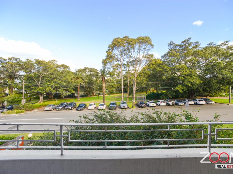 17/3-13 Comer Street, Burwood, NSW 2134