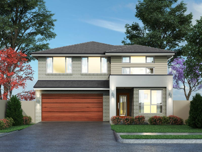 Lot 19 Proposed Road, Leppington