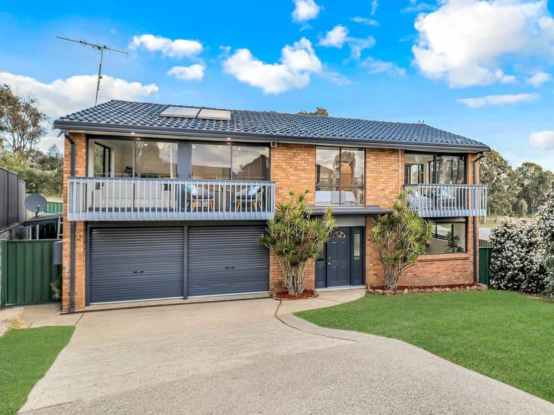 8 Bergin Place, Minchinbury, NSW 2770