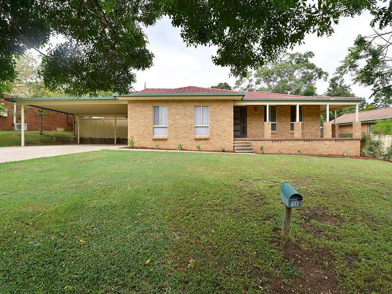 15 Lexia Street, Muswellbrook, NSW 2333