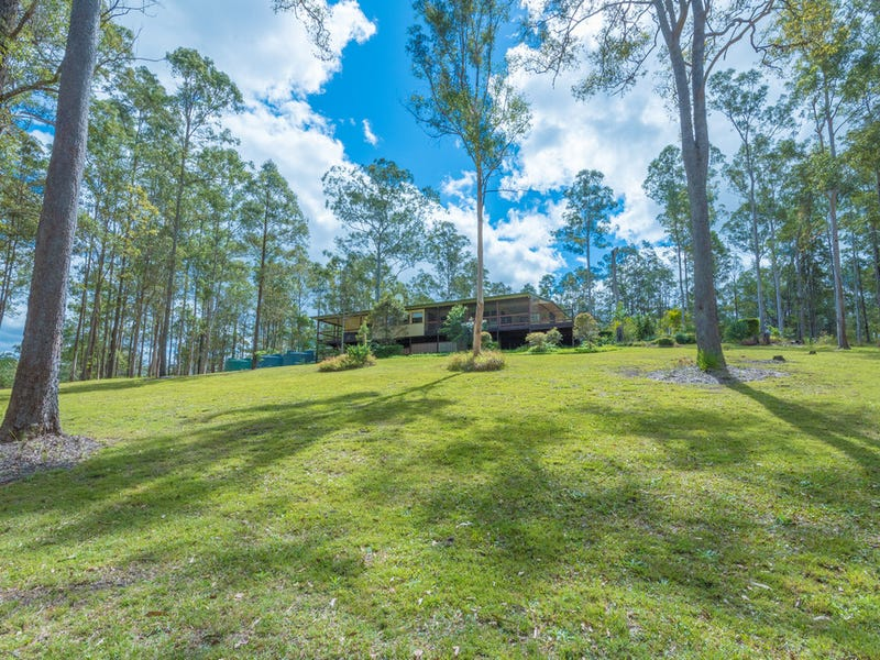 421 Cedar Creek Road, Belli Park, Qld 4562